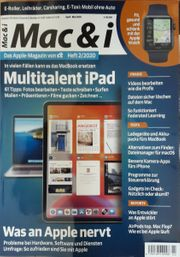 Mac I Das Apple Magazin