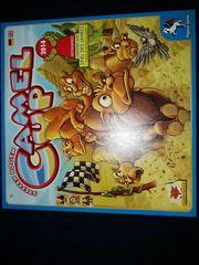 Camel Cup von Pegasus Spiele