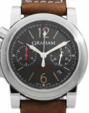 Graham Chronofighter R A C
