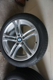 BMW Alufelgen M Sport F11