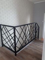 Treppenlauf Balustraden Balkon Hand Gefertigt