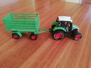 Spielzeug Traktor High Speed Farm