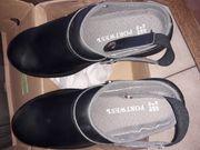 Arbeitsschutz Sandalen