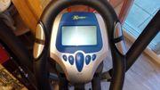 Heimtrainer Crosstrainer Stepper Modere Ausführung