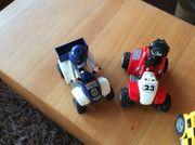 Playmobil Polizei Quad und Touren