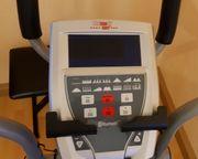 Crosstrainer Heimsport-Trainingsgerät Christopeit Sport