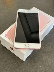 IPhone 7plus Rose 128GB