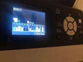 Bild 4 - Plotter Epson Stylus Pro 7900 - Ascherode