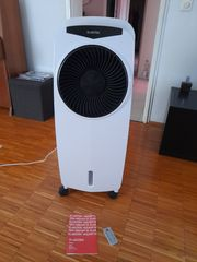 Luftkühler Klarstein Rotator neuwertig NP