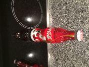 Coca Cola Glasflasche 0 25