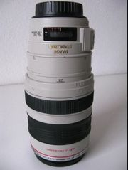 Canon EF 28-300 mm F3
