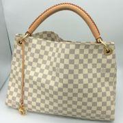 Louis Vuitton ARTSY MM Damier