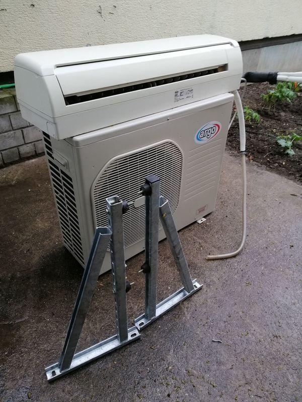 Klimaanlage Argo