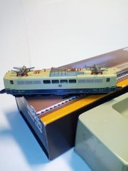 Märklin mini-club Spur Z Elektrolokomotive