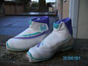 Damen-LanglaufSki Schuhe Größe 37