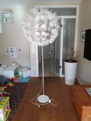 Ikea Stehlampe Maskros Pusteblume