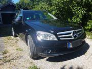Mercedes Benz C 180 T