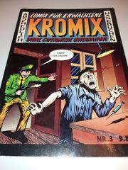 Kromix - Comix für Erwachsene Nr
