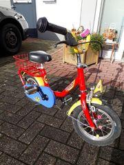 Puky 12Zoll Fahrrad