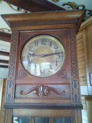 Uhr Standuhr