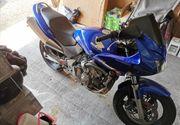 Honda CB 600 Hornet pc34