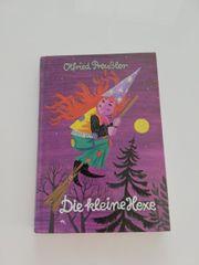 Buch die kleine Hexe Otfried