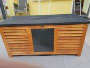 Sitzauflagenbox
