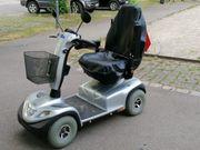 Elektroscooter Seniorenmobil