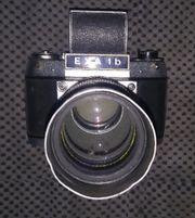 Kamera EXA 1b