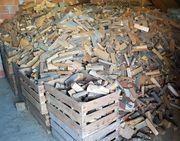 Brennholz Feuerholz Kaminholz Ofenfertig
