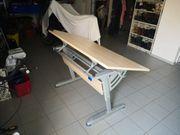 Schreibtisch 1 4 m x