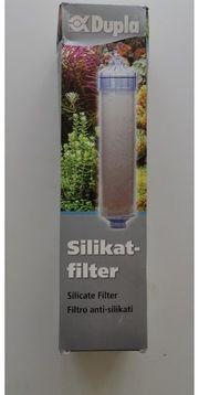 DUPLA Silikatfilter