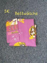 filly Bettwäsche