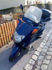 Motorroller Honda JF05 Pantheon