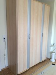 Schrankbett Wandbett 140 x 200