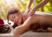 Auszeit genießen Wellnessmassagen Reiki Energie