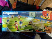 Playmobil Fußball Tipkick
