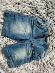 Kurze Hose Shorts Topolino Gr