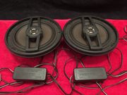 Kenwood MB Quart Car-HiFi Speaker