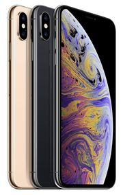 Apple iPhone XS - 64GB 256GB