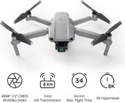 JI Mavic Air 2 Fly More