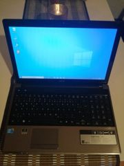 Acer Laptop i7 8GB ram