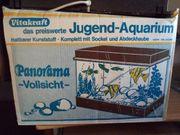 VITAKRAFT Aquarium Panorama Vollsicht 30L