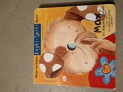 Buch Max Kugelspiel