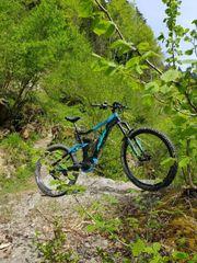 KTM Macina E-Bike Pedelec