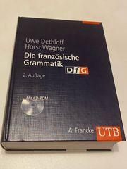 Die französische Grammatik