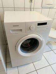 Waschmaschine Siemens IQ600