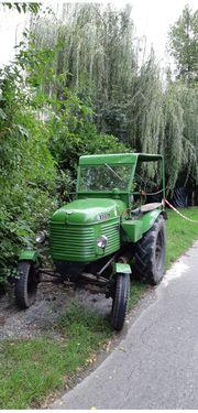 Traktor Steyr 180