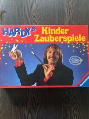 Ravensburger Hardys Kinder Zauberspiele