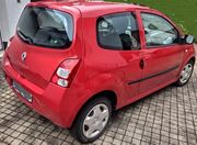 Renault Twingo je t aime